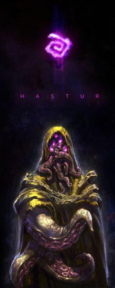 HASTUR , zack ren on ArtStation at https://www.artstation.com/artwork/543Bg?utm_campaign=notify&utm_medium=email&utm_source=notifications_mailer