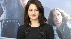"""Shailene Woodley on 'Divergent' Move to TV: """"I Didnt Sign Up to Be in a Television Show"""" http://ift.tt/2cg9P9T"""