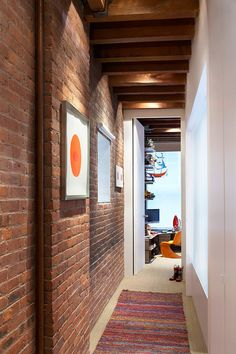 West Broadway Loft by TRA Studio Architecture