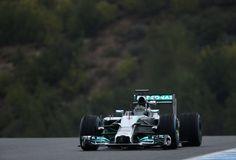 2014 Jerez - Day 4 -Testing