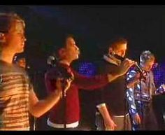 Westlife- Total Eclipse of the Heart (Live With Lyric)