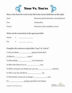 66 Best Lit/Writing Activities images in 2017 | School worksheets ...
