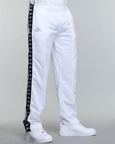 Стильная спортивная одежда и обувь KAPPA (каппа) актуальна в 2013 году