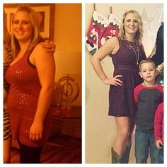 #TransformationTuesday  So much has changed in 6 years! I don't even know who that girl on the left is anymore. She was a new mom struggling to accept her body and trying to find her way in the world. She had constant anxiety over the future and how her family would survive financially. She was convinced to believe that being a stay at home mom was her only option. She was lost!  Almost 6 years later and everything is completely different. Saying yes to becoming a coach has changed…