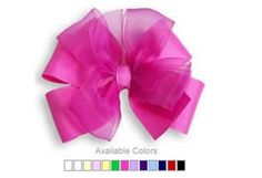 Blooming Bows Best Seller Hair Bow