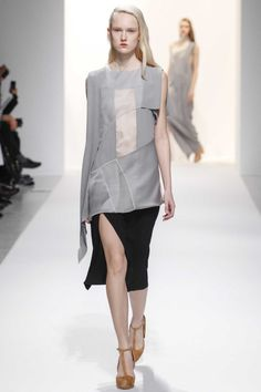Chalayan ready-to-wear autumn/winter'14/'15