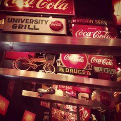 World of Coca Cola. World Of Coca Cola, Atlanta, Drinks, Drinking, Beverages, Drink, Beverage, Cocktails