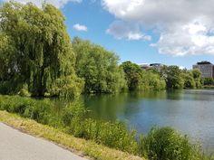 Søerne, København