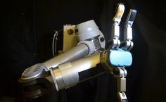 Flexible 'skin' can help robots for robots to perform everyday tasks  #roboticskin #robots #UCLA #UniversityOfWashington #news #technews #robotechnology #upcoming #innovation #tech #technology #techworld #upgrade #Skin #human #humanskin #SamsungAirpurifier #TheManeEvent #abstorm #AHSCult ##Celtics #ThisIsUs #GBBO #COYS #Ophelia #celebrityhunted #AFLWDraft #SDLive #CJDVic2017 #Caulfield
