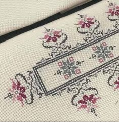 Cross Stitch Geometric, Tiny Cross Stitch, Simple Cross Stitch, Cross Stitch Borders, Cross Stitch Alphabet, Cross Stitch Flowers, Counted Cross Stitch Patterns, Cross Stitch Designs, Cross Stitching
