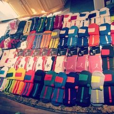 Nike elites . Probably gonna need a lot of these .