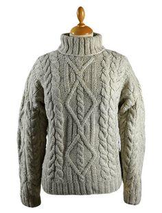 46dd0685828bdf 12 Best Aran Sweaters images