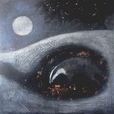 Catherine Hyde - the sleeping earth