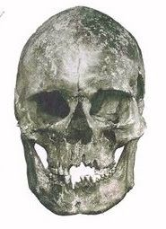 The Nephilim Chronicles: Fallen Angels in the Ohio Valley: Ancient Cro-Magnon Giant Race Discovered Off California Coast of Catalina Island Strange Places, Mysterious Places, History Of Santa, Nephilim Giants, Giant Skeleton, Cro Magnon, Archaeological Finds, Sumerian, French Alps