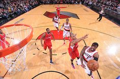 01.26.13 Trail Blazers 101, Clippers 100