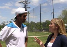 Lightning Round: Interview with Fernando Verdasco – Tennis News Videos