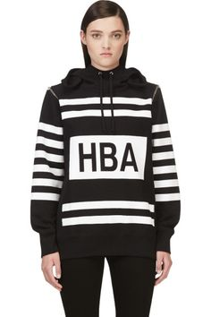 Hood By Air FW14 Collection for Women