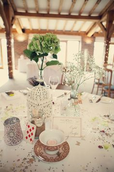 Fun on the Farm Meets Sex And The City ~ A Celebration of Rustic Glamour...