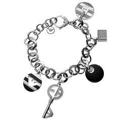 Emporio Armani Ladies Bracelet EGS1052040