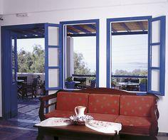 Aloni Paros Room View. http://www.aloniparos.com/paros/view/paros-accommodation