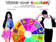 What's Your Rashee — Such a fun, creative movie! Long, but worth every minute. A family favorite!