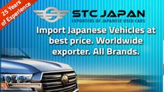 Imported Japanese Vehicles Are Cost Effective & High In Quality All Japanese, Japanese Cars, Used Cars, Specs, Vehicles, Car, Vehicle, Tools