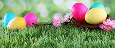 Se acerca el día de Pascua y la tradición de los huevos de colores.  Pero incluso durante las ocasiones festivas, si los huevos no se manipulan adecuadamente pueden provocar intoxicaciones alimentarias. Aprenda a prevenir el riesgo de enfermedades transmitidas por los alimentos. http://go.usa.gov/3jPfY #SemanaSanta #DomingoDePascua #InocuidadAlimentaria