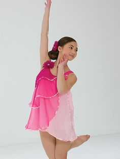 Hold My Heart | Revolution Dancewear 2015 Costume Collection