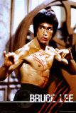 Bruce Lee. The legend lives on.