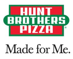 Hunt Brothers Pizza Logo.  (PRNewsFoto/Hunt Brothers Pizza)