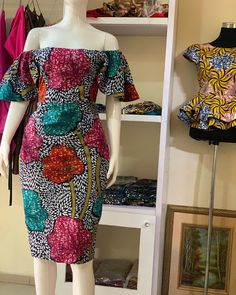 Special Ankara Styles to Rock - Ani Exclusive