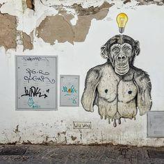 Wilde Welva  #gloriarodriguez #sevilla #seville #wildwelva #urban #graffiti…