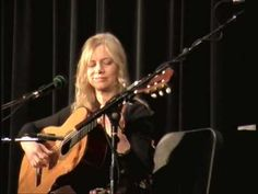Muriel Anderson: Bluegrass Medley - she is an amazing classical guitarist in her own right, but with this medley she plays an entire bluegrass band on one guitar. You read that right...now watch it!!