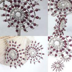Handmade Jewelry Designs, Dream Catcher, Jewellery, Create, Home Decor, Dreamcatchers, Jewels, Decoration Home, Room Decor