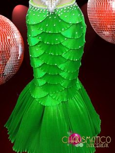 Green Satin Scaled Shell Bra And Mermaid Tail Showgirl Burlesque Skirt Mermaid Tail Costume, Mermaid Tails, Mermaid Skirt, Mermaid Costumes, Fancy Dress, Dress Up, Shell Bra, Green Satin, Showgirls