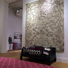 Madeline Weinrib – San Francisco Showroom