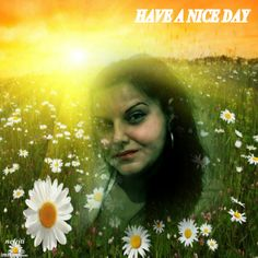 nefriti-Have a nice day