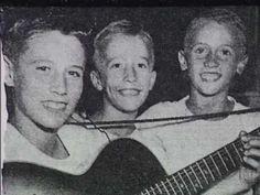 Robin Gibbs' Childhood in Australia