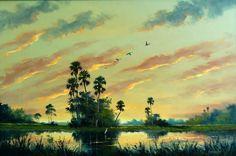 Florida Highwaymen