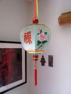 lantern, chinese, san francisco, ganesh, hand of fatima, lucy patterson