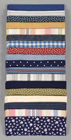 I dream of pocket squares...
