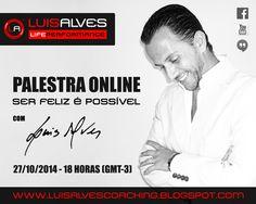 LUIS ALVES - LIFE PERFORMANCE®