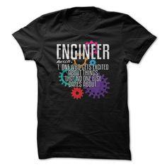 Engineer Noun Great Funny Shirt T Shirt, Hoodie, Sweatshirt
