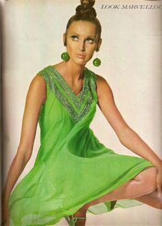 60s by Bert Stern, Irving Penn, Franco Rubartelli, Penati