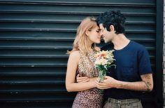 Devendra Banhart y Ana Kras, la it couple más indie Ana Kras, Romantic Love, Hopeless Romantic, Fallout Boy, Sum 41, Stupid Love, You Are Wonderful, Love Scenes, Online Gratis
