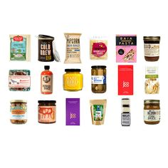 Food Subscription Boxes That Bring Treats Right to Your Door
