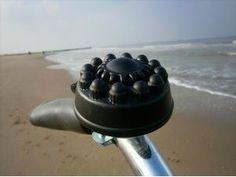Zeeuwse fietsbel - ik heb 'm ook op m'n utrechtse stadsfiets!