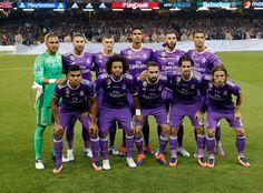 XI Real Madrid Champions League duodecima 12 Cardiff 2017