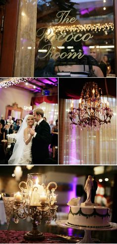 Urban Cafe Santorini Wedding from Altura Photography   Style Me Pretty