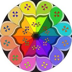 color wheel design - Yahoo Image Search Results Color Wheel Design, Image Search, Artist, Inspiration, Biblical Inspiration, Artists, Inspirational, Inhalation
